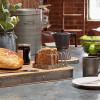 Toast Rack Industri - Kitchen Craft