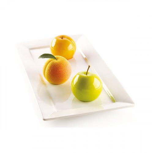 3D-silikonform Ispirazioni de Frutta - Silikomart