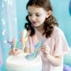Cake Topper Mermaid - PartyDeco
