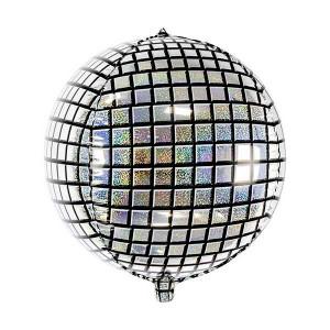 Folieballong Discokula - PartyDeco