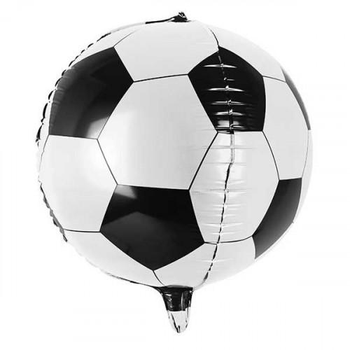 Folieballong Fotboll - PartyDeco