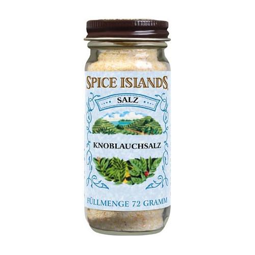Vitlökssalt - Spice Island