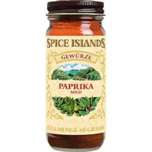 Spice Island Paprika Mild