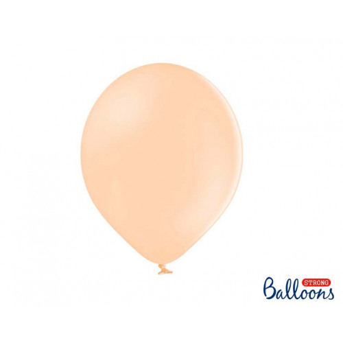 Ballonger Pastell Persika, 30cm - PartyDeco