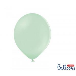 Ballonger Pistagegrön, 27cm, 50 st - PartyDeco