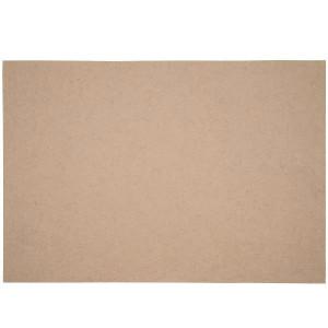 Bordstablett i polyester puder, 33 x 48 cm