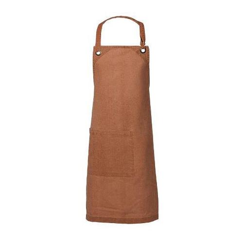 Förkläde Terrakotta - Södahl