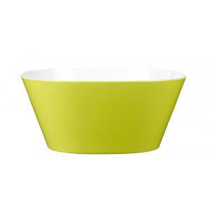 Rosti Mepal Serveringsskål Conix 3,0 L, Lime
