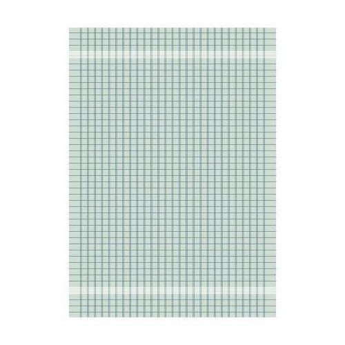 Kökshandduk 50x70 cm Mint, Simplicity - Södahl
