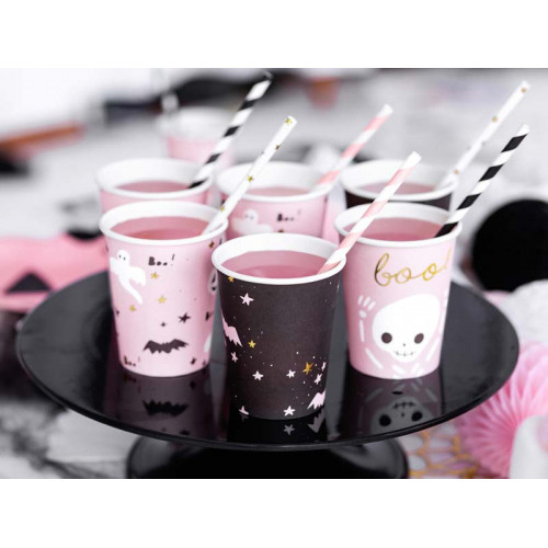 Pappersmuggar Boo! mix - PartyDeco