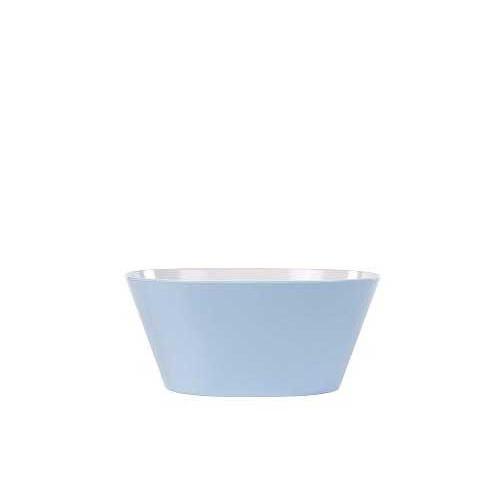 Rosti Mepal Serveringsskål Conix 1,0 L, Nordic Blue