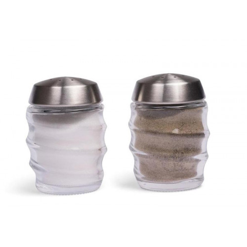 Salt- & pepparströare Bray, 7 cm
