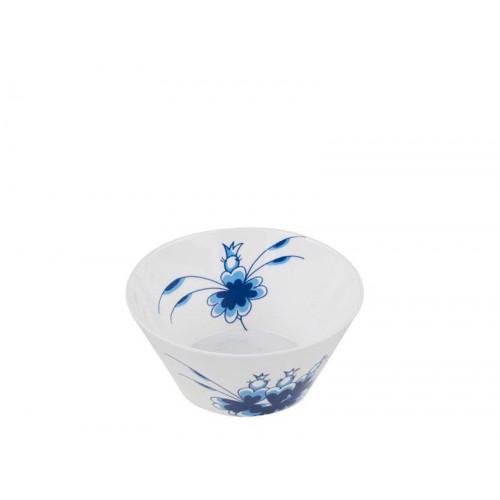 Blue Dancers Skål, Ø15 cm