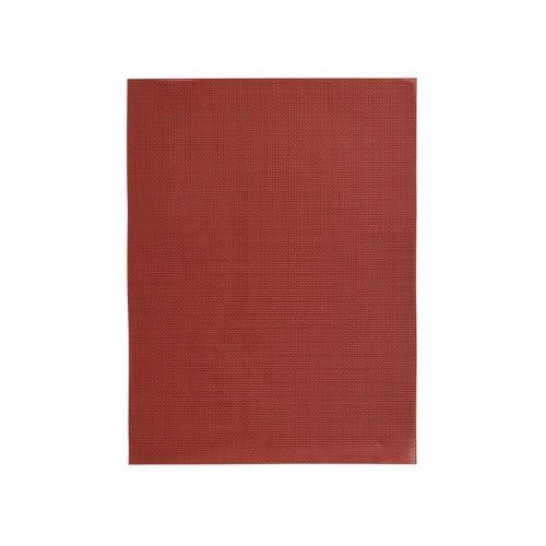 Bordstablett 40 x 30 cm, Nyponröd