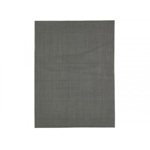 Bordstablett 40 x 30 cm, Mörkgrå - Zone