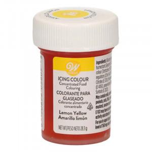 Wilton Pastafärg Lemon Yellow