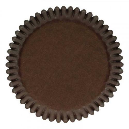 Muffinsform Brun - FunCakes