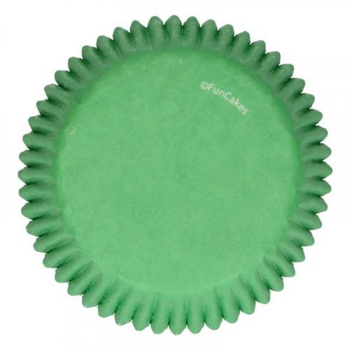 Muffinsform Gräsgrön - FunCakes