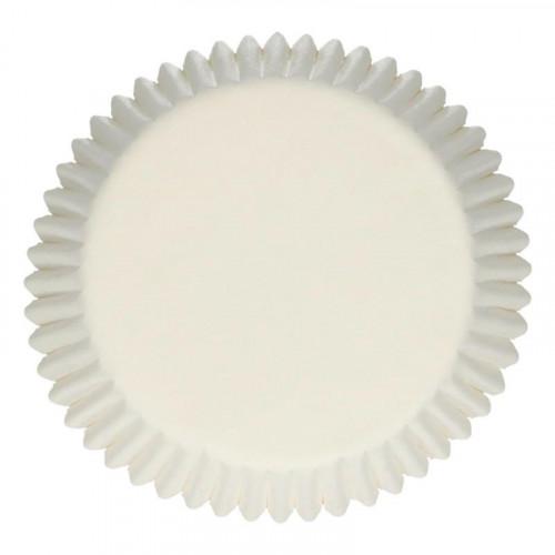 Muffinsform Vit - FunCakes