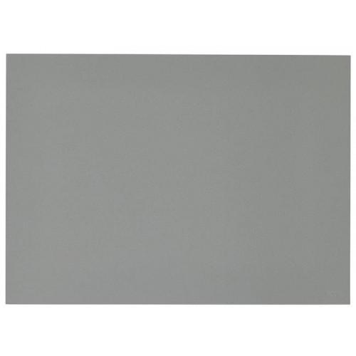 Bordstablett Lino 40 x 30 cm, Ash Grey - Zone