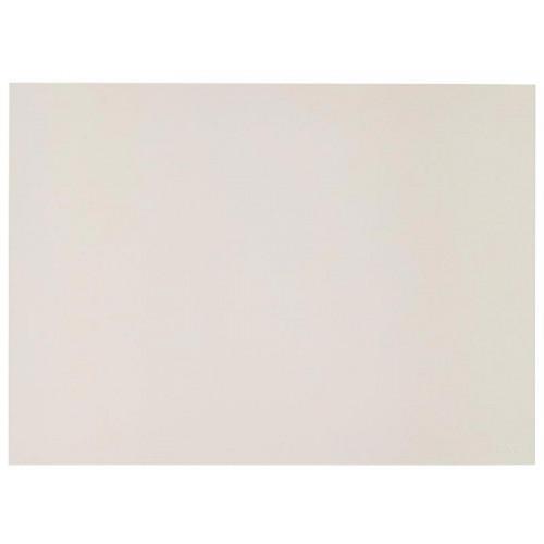 Bordstablett Lino 40 x 30 cm, Mushroom - Zone
