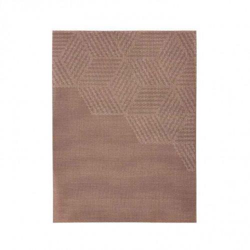 Bordstablett Hexagon 40x30 cm, Nude - Zone Denmark