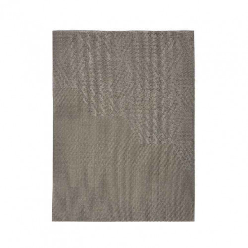 Bordstablett Hexagon 40x30 cm, Taupe Brown - Zone Denmark
