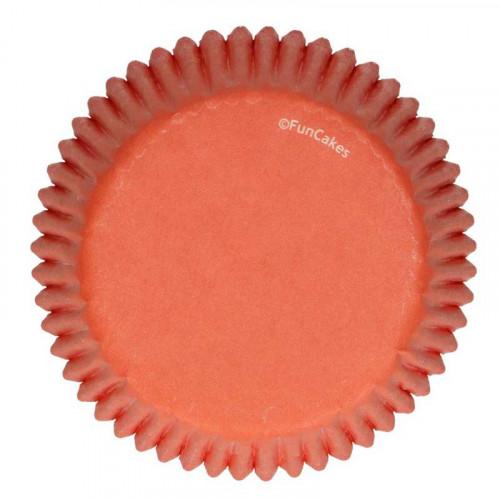 Muffinsform Orange - FunCakes