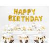 Partydeco Servetter Happy Birthday