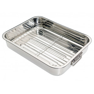 Ugnsform, Roasting Pan - Kitchen Craft