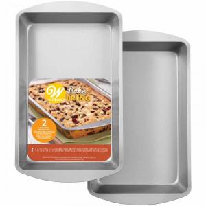Bakform 2-pack, Höst - Wilton Bake + Bring
