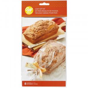Brödpåsar - Wilton