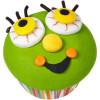 Ätbar ögon, gröna och gula - Wilton