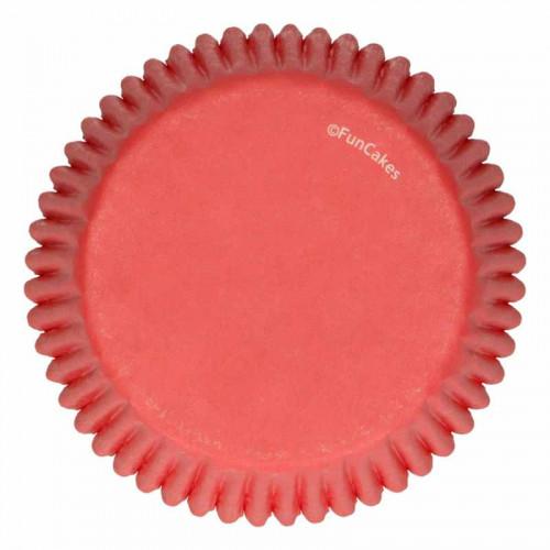 Muffinsform Röd - FunCakes