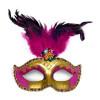 Maskerad Partymask - PartyDeco