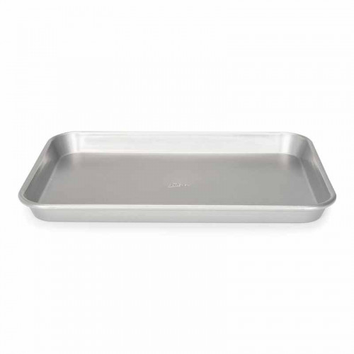 Bakplåt Silver 34x24cm - Patisse