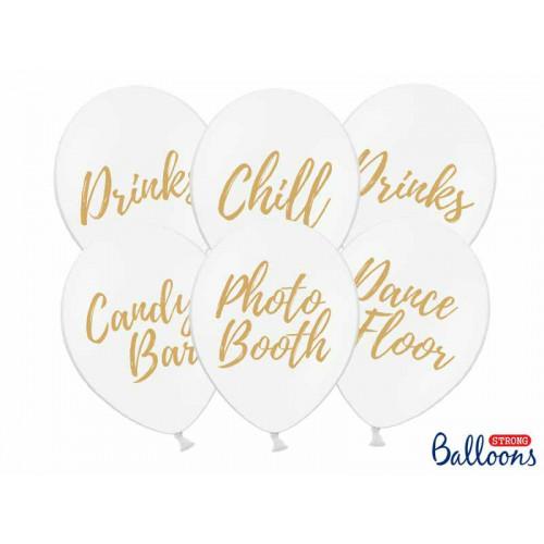 Ballonger Party, vita - PartyDeco