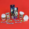 Cupcake kit Alien Invasion - PME
