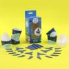 Cupcake kit Hajar - PME