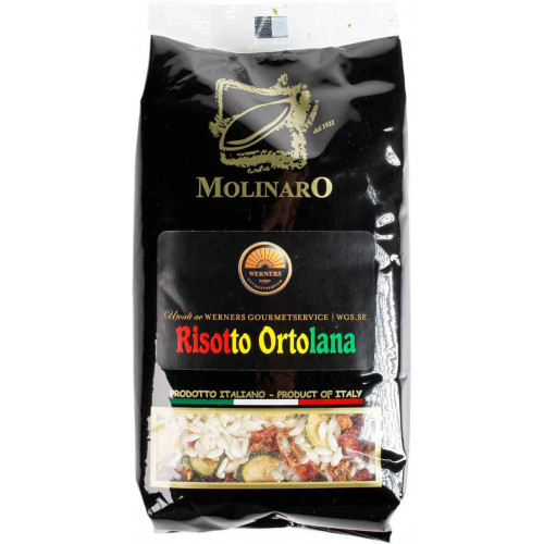 Risottoris Ortolana 300 g - Werners Gourmetservice