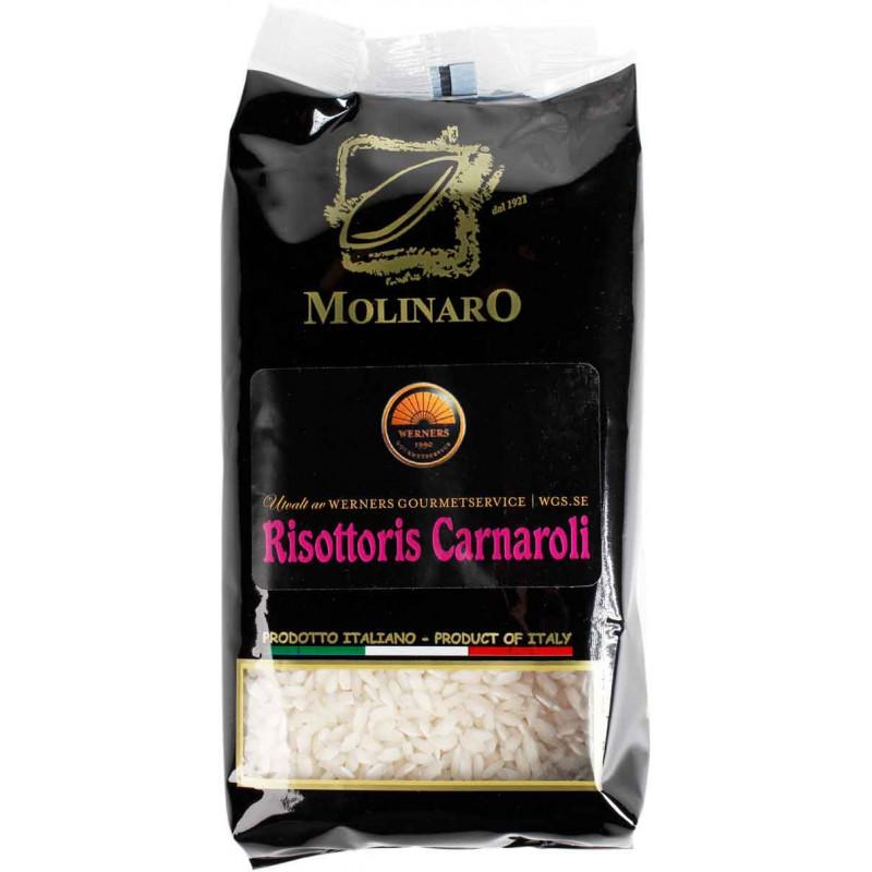 Risottoris Carnaroli 300 g - Werners Gourmetservice