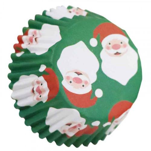 Muffinsform Jultomen - PME