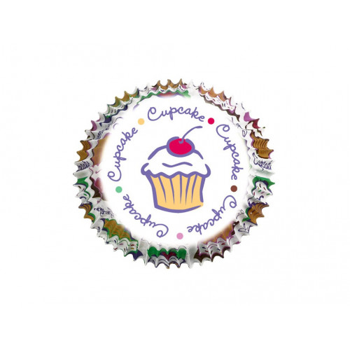 Muffinsform Cupcake Heaven - Wilton