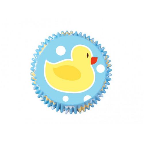 Muffinsform Ducky - Wilton