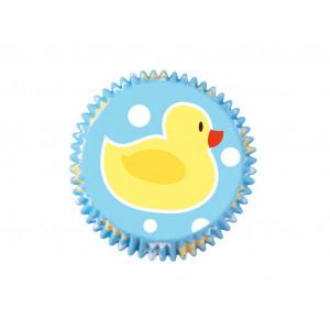 Wilton Muffinsform Ducky