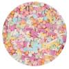 Strössel Unicorn Medley Pastel - FunCakes