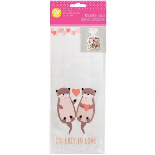 Godispåsar Otterly in love - Wilton