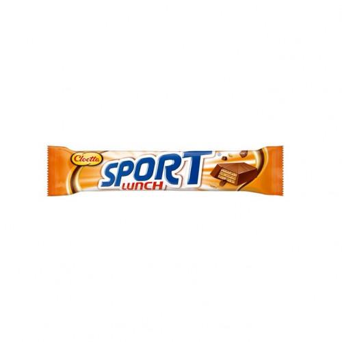 Choklad Sportlunch
