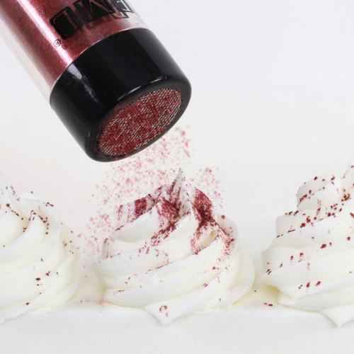 Ätbar Lustre Snow, Röd - PME