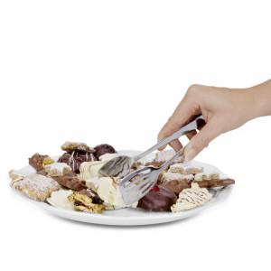 Tång för Praliner/kakor, Rostfritt ädelstål - Städter